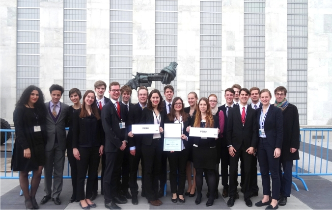 NMUN15_Grouppicture