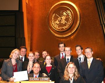 Delegation_2007