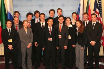 Delegation_2008