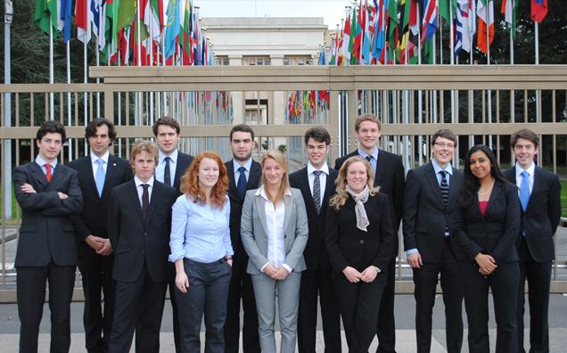 Delegation_2011